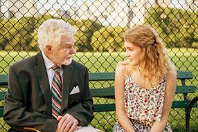 Die Geschichte der Liebe Szenenbild 2