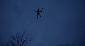 The Gracefield Incident Szenenbild 3