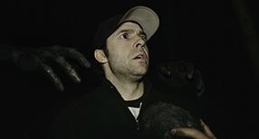 The Gracefield Incident Szenenbild 4