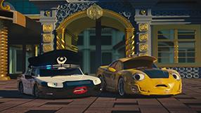 Wheely Szenenbild 5