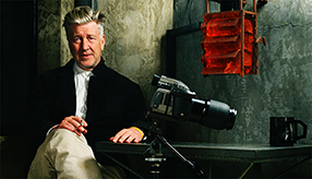 David Lynch: The Art Life Szenenbild 1