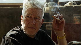 David Lynch: The Art Life Szenenbild 6