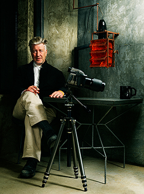 David Lynch: The Art Life Szenenbild 9