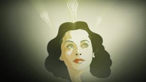 Geniale Göttin - Die Geschichte von Hedy Lamarr Szenenbild 1