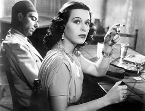 Geniale Göttin - Die Geschichte von Hedy Lamarr Szenenbild 2