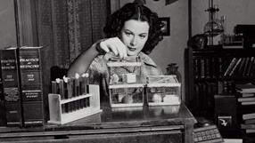 Geniale Göttin - Die Geschichte von Hedy Lamarr Szenenbild 3