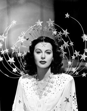 Geniale Göttin - Die Geschichte von Hedy Lamarr Szenenbild 4