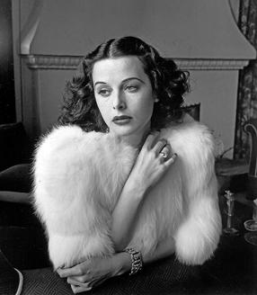 Geniale Göttin - Die Geschichte von Hedy Lamarr Szenenbild 5