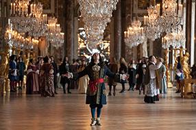 Versailles Szenenbild 1