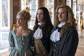 Versailles Szenenbild 2