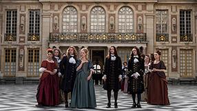 Versailles Szenenbild 8