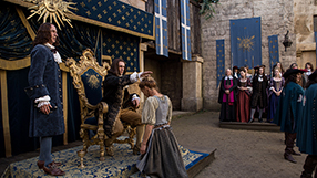 Versailles Szenenbild 9