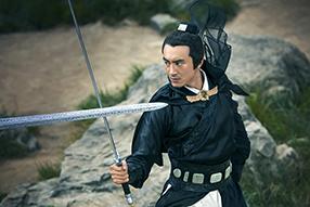 Sword Master - 3D Szenenbild 1
