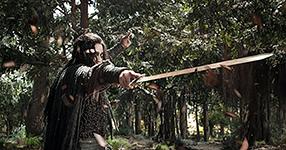 Sword Master - 3D Szenenbild 3