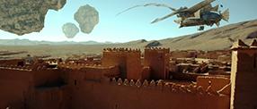 Virtual Revolution Szenenbild 5