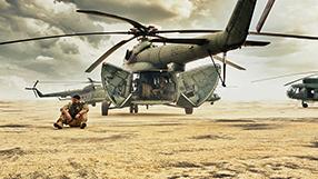 Battle for Karbala Szenenbild 1