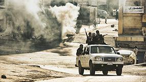 Battle for Karbala Szenenbild 5