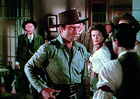 Western Helden Szenenbild 1