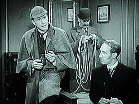 Sherlock Holmes - Ultrabox Szenenbild 1