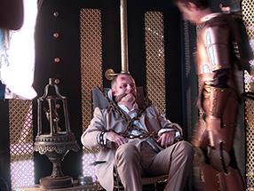 Sherlock Holmes - Ultrabox Szenenbild 7