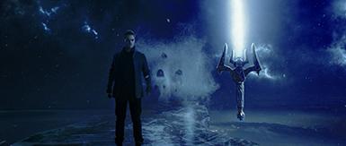 Väterchen Frost Szenenbild 2