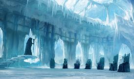 Väterchen Frost Szenenbild 3