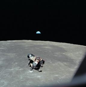 Mondlandung Jubiläumsbox Szenenbild 3