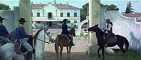 US Western Szenenbild 1
