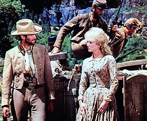US Western Szenenbild 3