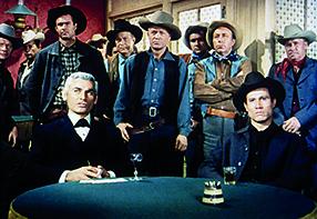 US Western Szenenbild 5