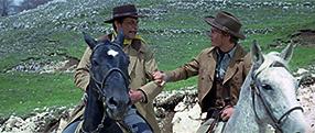 US Western Szenenbild 6
