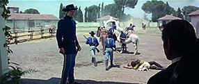 US Western Szenenbild 7