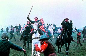 Die größten Schlachten der Geschichte Szenenbild 4