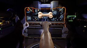 Dog Patrol Szenenbild 4