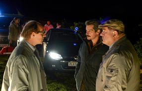 Gendarmerieinspektor Simon Polt Szenenbild 5