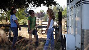 Ein Herz für Pferde Szenenbild 5