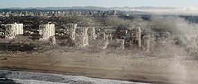 San Andreas Mega Quake Szenenbild 1