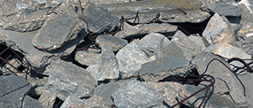 San Andreas Mega Quake Szenenbild 2