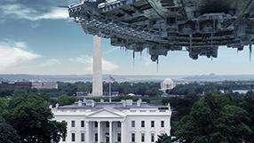 Alien Invasion: Schlachtfeld Erde Szenenbild 1