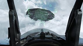 Alien Invasion: Schlachtfeld Erde Szenenbild 2