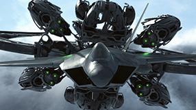 Alien Invasion: Schlachtfeld Erde Szenenbild 3