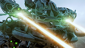 Alien Invasion: Schlachtfeld Erde Szenenbild 4