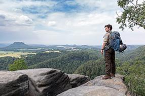 Der Ranger - Paradies Heimat Szenenbild 1
