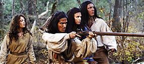 Wild Frontier: Indianer, Wagentrecks und Trapper Szenenbild 3