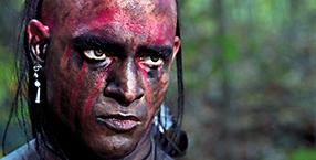 Wild Frontier: Indianer, Wagentrecks und Trapper Szenenbild 4