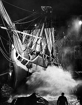 Unter schwarzer Flagge - Die Piraten-Box Szenenbild 8