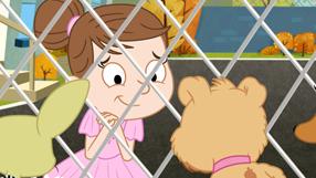 Pound Puppies: Ein Fall für den Baby-Pfotenclub Szenenbild 3
