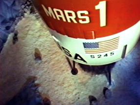 Jules Verne präsentiert - Endstation Mars Szenenbild 1