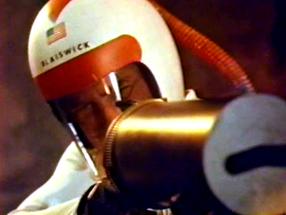 Jules Verne präsentiert - Endstation Mars Szenenbild 3