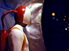 Jules Verne präsentiert - Endstation Mars Szenenbild 4